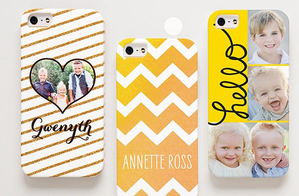 Best Holiday Gifts for Mom - iPhone Cases